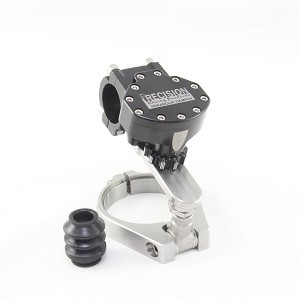 Parabolic Damper 1-1/8 bar & Mount Kit KTM/Husqvarna cast triple clamps