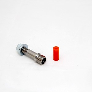 YAMAHA 2007-11 YZ250F SHOCK AND VIBE REPLACEMENT STUD